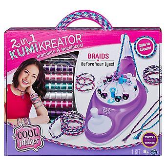 Cool Maker Kumi Kreator 2 en 1