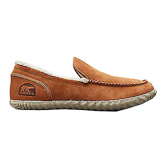 Sorel Dude Moc Slippers - Elk