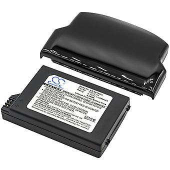 Extended Battery for Sony PSP-S110 Lite PSP 2th PSP-2000 PSP-3000 PSP-3004 Slim