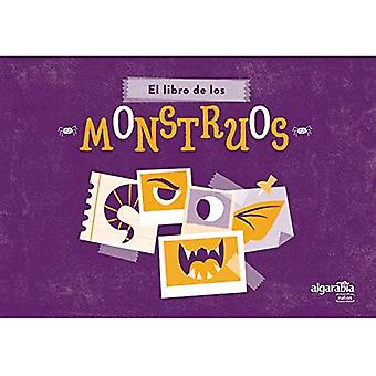 El Libro de Los Monstruos / Monsens bok