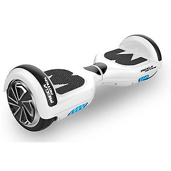 Mega Motion 6.5 inch Self Balancing Scooter CLASSIC HOVERBOARD segway Gift for Kids