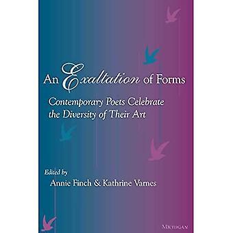 Een verheerlijking van formulieren: hedendaagse dichters vieren de diversiteit van hun kunst