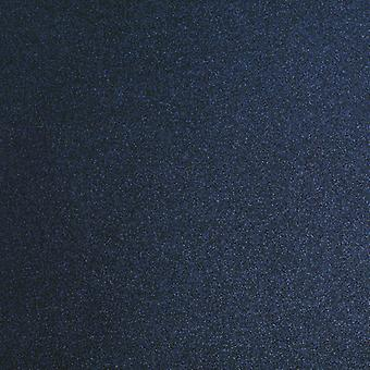 10 Sheets A4 Kings Blue Peregrina Majestic Navy Double Sided Pearl Card