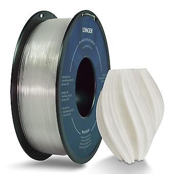 أطول Pla Filament للطابعة 3d