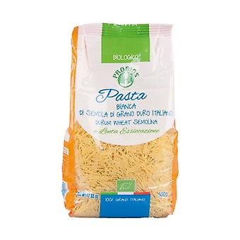 White wheat angel hair - pasta for soup 500 g