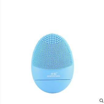 Electric Face Vibration Cleanser Facial Brush