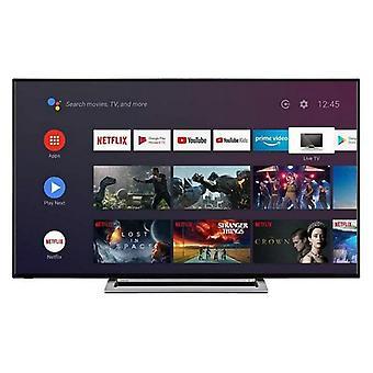 Smart TV Toshiba 55UA3A63DG 55&4K Ultra HD DLED WiFi Black