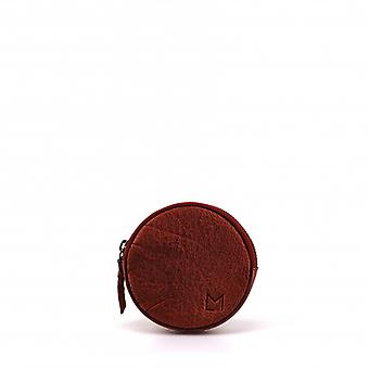 Le Discret (M) - Bronze - Bubble Leather