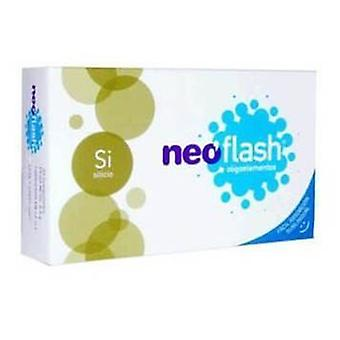 Neo Flash Silicon 30 Tablets