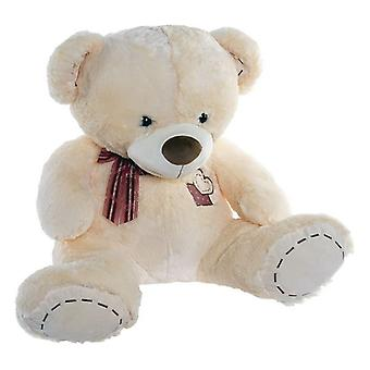 Teddy Bear Dekodonia With bows Polyester (70 x 65 x 57 cm)