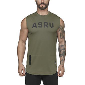 Men's fitness sports quick-drying vest M31