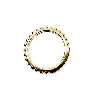 Ladies' Ring Panarea AS1854DO2 (Talla 14)