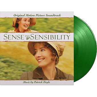 Doyle, Patrick - Sense & Sensibilty / O.S.T. [Vinyl] USA import