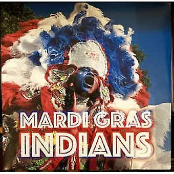 Mardi Gras Indians / Various - Mardi Gras Indians [Vinyl] USA import