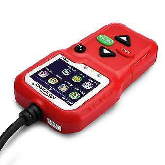 Obdii peut diagnostic lecteur de code de voiture outil pour les voitures