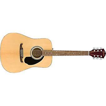 Fender alternativ 6 sträng akustisk gitarr, höger (971210521)