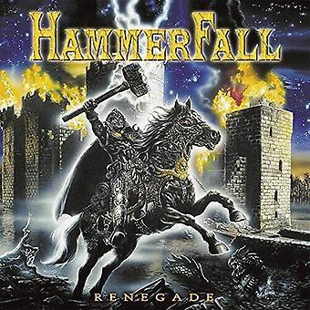 Hammerfall - Renegade [Vinyl] USA import