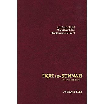 Fiqh Us Sunnah - v. 4 by As-Sayyid Sabiq - 9780892590780 Book