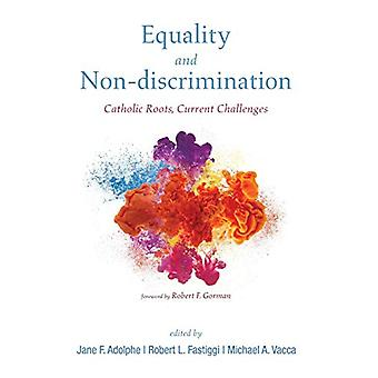 Equality and Non-discrimination by Jane F Adolphe - 9781532646416 Book