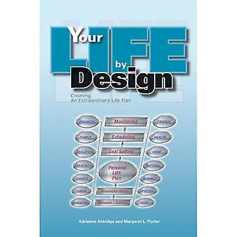 Uw leven door ontwerp