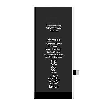 IPARTSEXPERT Battery 2280mAh iPhone 8