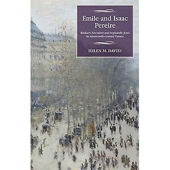 Emile and Isaac Pereire