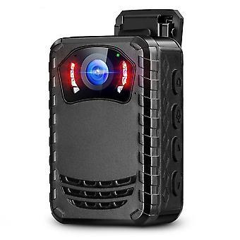 Mini Body Kamera Full Hd 1296p