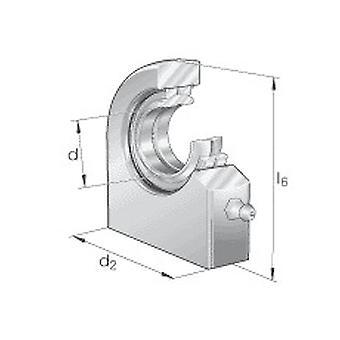 Estremità del tirante idraulico di INA GF20-DO