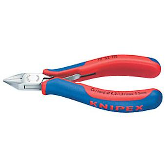 Knipex 27726 115mm Flush Electronics Diagonal Cutters