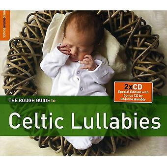 Rough Guide to Celtic Lullabies - Rough Guide to Celtic Lullabies [CD] USA import