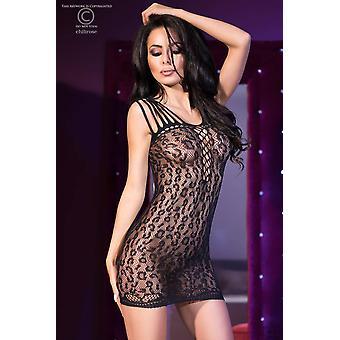 Mini dress CR4101 black
