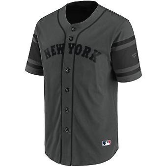 Iconische Supporters Cotton Jersey Shirt - New York Mets