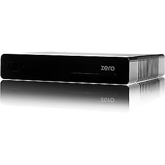 FengChun Zero DVB-S2 Linux Satellitenreceiver (Full HD, 1080p) schwarz