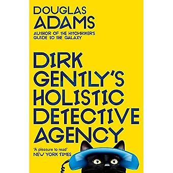 Dirk Gently's Holistic Detective Agency (Dirk Gently)