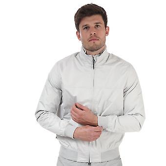 Men's Henri Lloyd Jacket in White