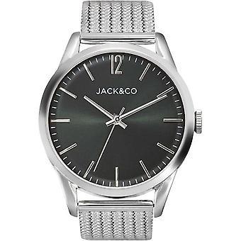 Jack & co watch stefano jw0162m5
