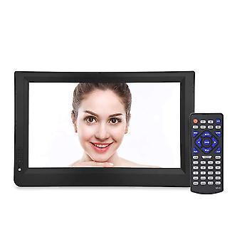 Kannettava digitaalitelevisio 1280 * 800 Wxga Mini Home Tv Tft-led Vga Usb Kannettava
