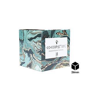 Węgiel kokrasowy premium 1kg C26
