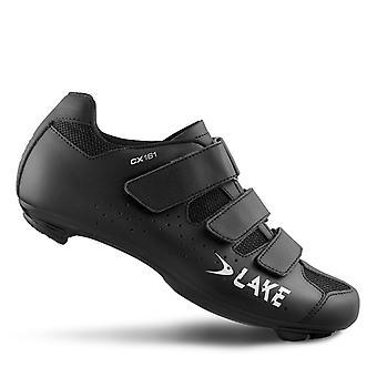 CX161-es tó útcipő fekete 36