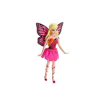 Barbie Mini Docka Prinsessan Saga