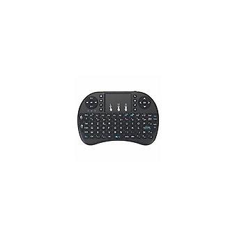 I8 Francese Versione 2.4G Wireless Mini Tastiera Touchpad Mouse