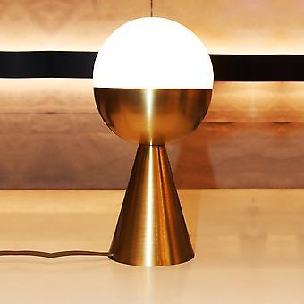 مصباح طاولة الكرة الأرضية، مصابيح الطاولة العتيقة العتيقة