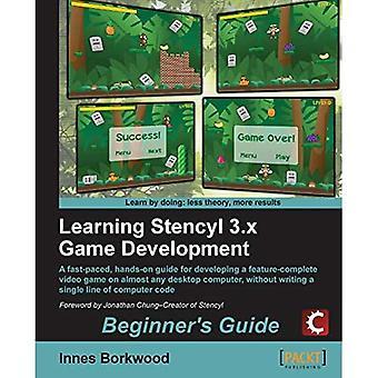 Erlernen der Stencyl 3.X-Spieleentwicklung