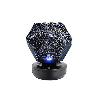 Galaxy Projector Lights for Bedroom Star Projector Night Light for Kids Baby(Charging