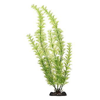 "Penn Plax Sinkers Flowering Cabomba Aquarium Plant Green - 18"" tall"