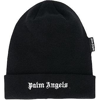Palm Angels Chapeaux Casual Beanies Bonnet tricoté chaud