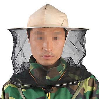 Anti-bee Hat Beekeeping Equipment