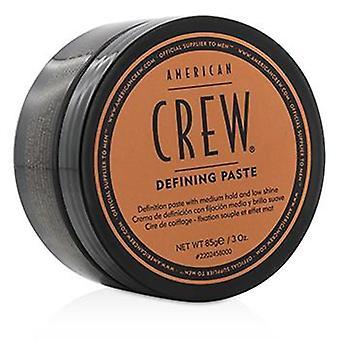 American Crew Men Defining Paste - 85g/3oz