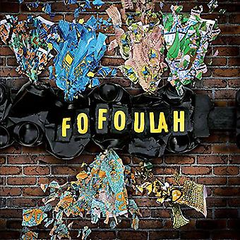 Fofoulah - Fofoulah CD