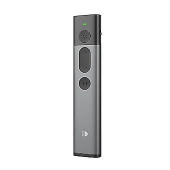 2.4ghz Wireless Presenter Powerpoint Clicker Représentation Télécommande Laser Vert